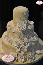 traditional wedding cakes traditional wedding cakes dainty affairs bakery 50th anniversary