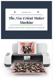 let u0027s talk about the new cricut maker machine