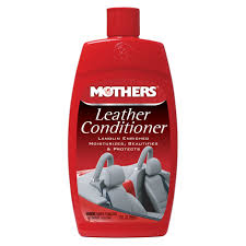 mothers vlr mothers leather conditioner