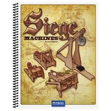 siege machines siege machines 2nd edition w59466