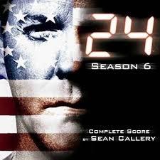 Seeking Season 3 Soundtrack 24 Season 5 Expanded Soundtrack 24 Spoilers