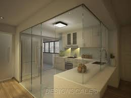 3 Bedroom Hdb Design Hdb Resale 5 Room Blk 232a Serangoon Ave 2