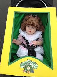 Cabbage Patch Doll Halloween Costume 509 Halloween Costumes Images Costumes