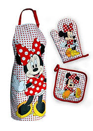 set de cuisine maxi mini set de cuisine tablier manique gant de cuisine motif