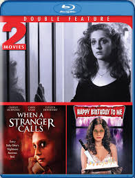 When A Stranger Calls by James U0027 New Dvd And Blu Ray Picks For Tuesday March 25th 2013