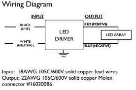 advance ledinta0350c425fo led driver