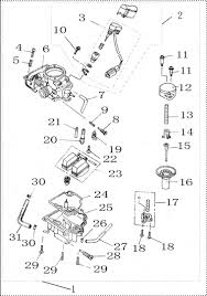 moped carburetor diagram 100 images carburetor air filter for