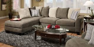 Small Scale Sectional Sofa With Chaise Living Room Shelter 2 Piece Terminal Chaise Sectional West Elm