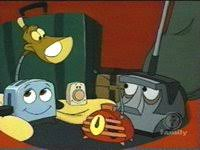 The Brave Little Toaster Movie The Brave Little Toaster