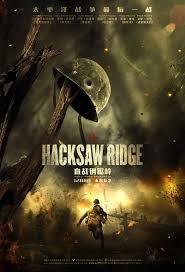 hacksaw ridge hacksaw ridge poster 18 of 19 imp awards