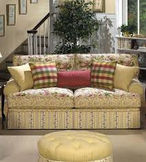 floral sofa beautiful floral print sofas 75 with additional sofa design ideas