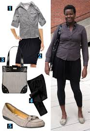 casual for work work chic wednesdays a casual look the budget