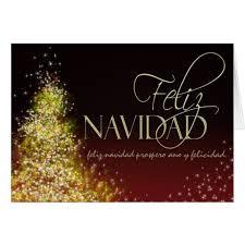 feliz navidad christmas card feliz navidad christmas card zazzle