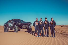 peugeot dakar peugeot signs sebastien loeb for 2016 dakar attack by car magazine