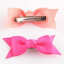 bows for hair aliexpress buy you choose 20 color solid layered hair