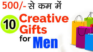 Gift Ideas For Men by 10 Creative Gifts For Men Valentines Day Gift Ideas For