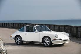 1973 porsche 911 targa for sale porsche 911 2 7 rs fails to record total 911