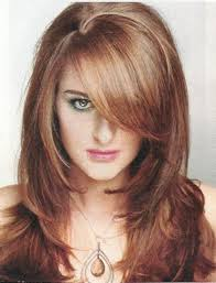 mid length hair cuts longer in front soft layered face framed haircut hair cuts pinterest