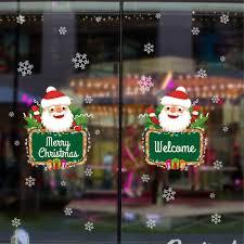 Home Decor 2018 by Online Get Cheap Santa Claus Door Decoration Aliexpress Com