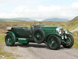 vintage bentley 1929 bentley 4 1 2 litre 4 litre open tourer classic driver