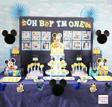 mickey mouse 1st birthday make your own mickey mouse birthday party photo wall