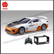 lexus lfa model 866 2423 china 1 24 r c car model lexus lfa lfa special version