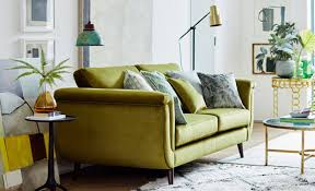 Lime Green Sofa by Top Sofa Trends From Milan Design Week 2017 With Dfs The Only