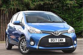used cars in stock at listers toyota coventry for sale