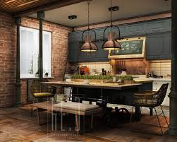kitchen category industrial kitchen design ideas awesome kitchen