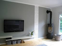 Wohnzimmer Ideen Anthrazit Interessant Wand Grau Streichen Wände Von Silber Bis Anthrazit