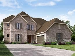 the roosevelt model u2013 4br 3 5ba homes for sale in rockwall tx