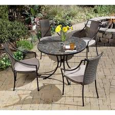 Patio Table And Chairs On Sale Small Patio Table Furniture For The Home Redesign Ideas With