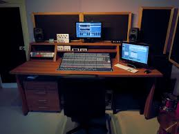 Studio Desk Furniture by Midas Venice F32 Studio Furniture Gearslutz Pro Audio Community