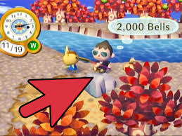 how to get 8 100 bells in animal crossing city folk from the money