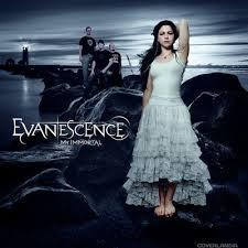 my immortal evanescence testo significato delle canzoni my immortal evanescence il