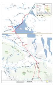 Utm Zone Map 4 9 Hydrology And Water Quality