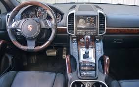 Porsche Cayenne 16 - 2011 porsche cayenne turbo for sale in norwell ma a87672