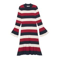 15 insanely stylish sweater dresses just in time for winter