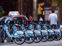 Chicago Divvy Map Divvy Announces New Fare Options And Benefits Including 3 Single