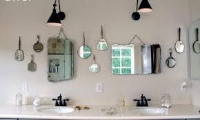 Unique Mirrors For Bathrooms Terrific Bathrooms Mirrors Ideas Unique Bathroom Mirror Frame Size