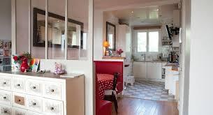 cuisine atelier d artiste une cuisine avec verrière type atelier d artiste réalisée dans un