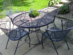 Rod Iron Patio Chairs Wrought Iron Patio Chairs Plans Color Wrought Iron