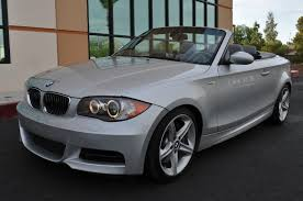 2008 bmw 135i convertible 2008 bmw 135i sport convertible navigation heated leather