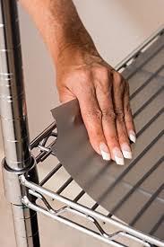 best kitchen cabinet shelf liners best shelf liner for pantry the kitchen professor