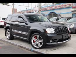 jeep srt8 for sale 2010 2010 jeep grand srt8 for sale in cars com
