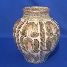 Denby Vase Pottery Glyn Colledge Pottery Porcelain U0026 Glass Ebay