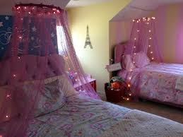 Lavender Rugs For Little Girls Bedrooms Canopy Bed Jaymes Kids Collapsible Hoop Sheer Bed Canopy