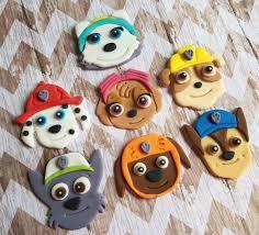 25 paw patrol cupcakes ideas paw patrol