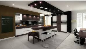 interior decoration for kitchen best modern kitchen interior design ideas