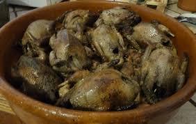 comment cuisiner un pigeon cuisson des chignons frais grosse poignet de chignons de